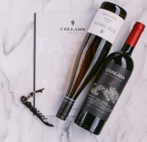 Cellars Wine Club Subscription