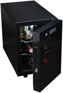Koolatron WC06 Thermoelectric Wine Cooler
