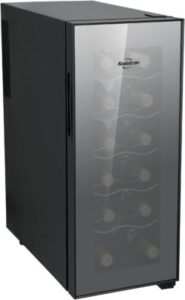Koolatron WC12 Thermoelectric Wine Cellar