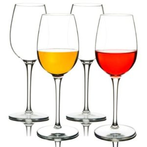 Michley Unbreakable Wine Glasses Best Plastic Wine Glass