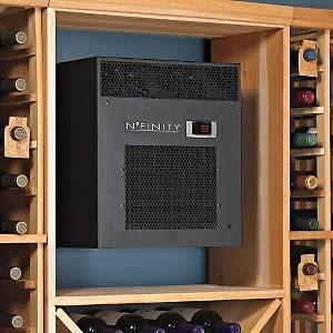 N'FINITY 3000 Wine Cellar Refrigerator Cooling Unit
