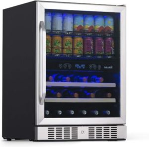 NewAir Beverage And Wine Cooler
