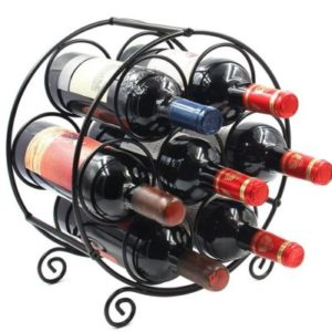PAG Metal Rack Best Tabletop Wine Rack