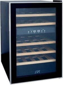 Sunpentown WC-2463W Thermoelectric Wine Cooler