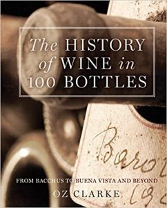 The History of Wine in 100 Bottles – April 28, 2015