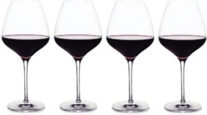 The One Wine Glasses