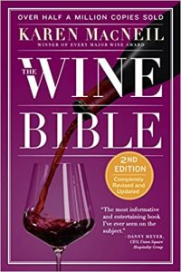 The Wine Bible Paperback – Illustrated, October 13, 2015