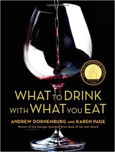 What to Drink with What You Eat – Illustrated, September 1, 2006