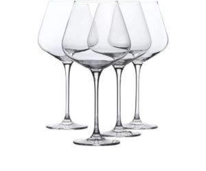 Whole Housewares Red Wine Glass