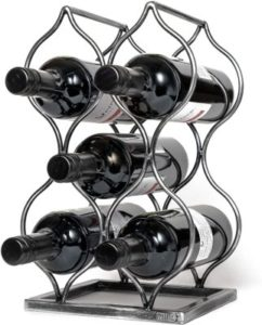 Will's Tabletop Wine Rack