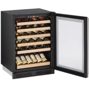 Uline Wine Captain 1224 Best ULine Wine Cooler