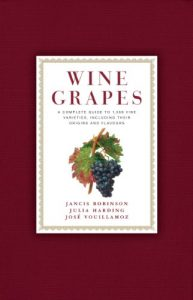 Wine Grapes Kindle Edition