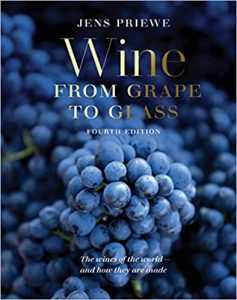 Wine From Grape To Glass Hardcover – October 15, 2019