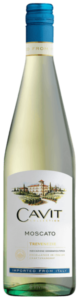Cavit, Collection Moscato