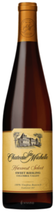 Château Ste. Michelle Harvest Select Sweet Riesling