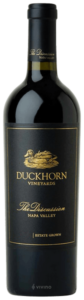 Duckhorn The Discussion