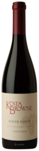 Kosta Browne Keefer Ranch Pinot Noir
