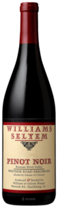 Williams Selyem Westside Road Neighbors Pinot Noir