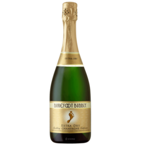 Barefoot Bubbly Extra Dry (Champagne) Best Barefoot Wines