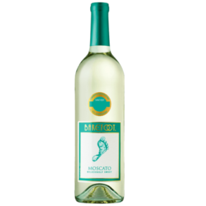 Barefoot Moscato 2016